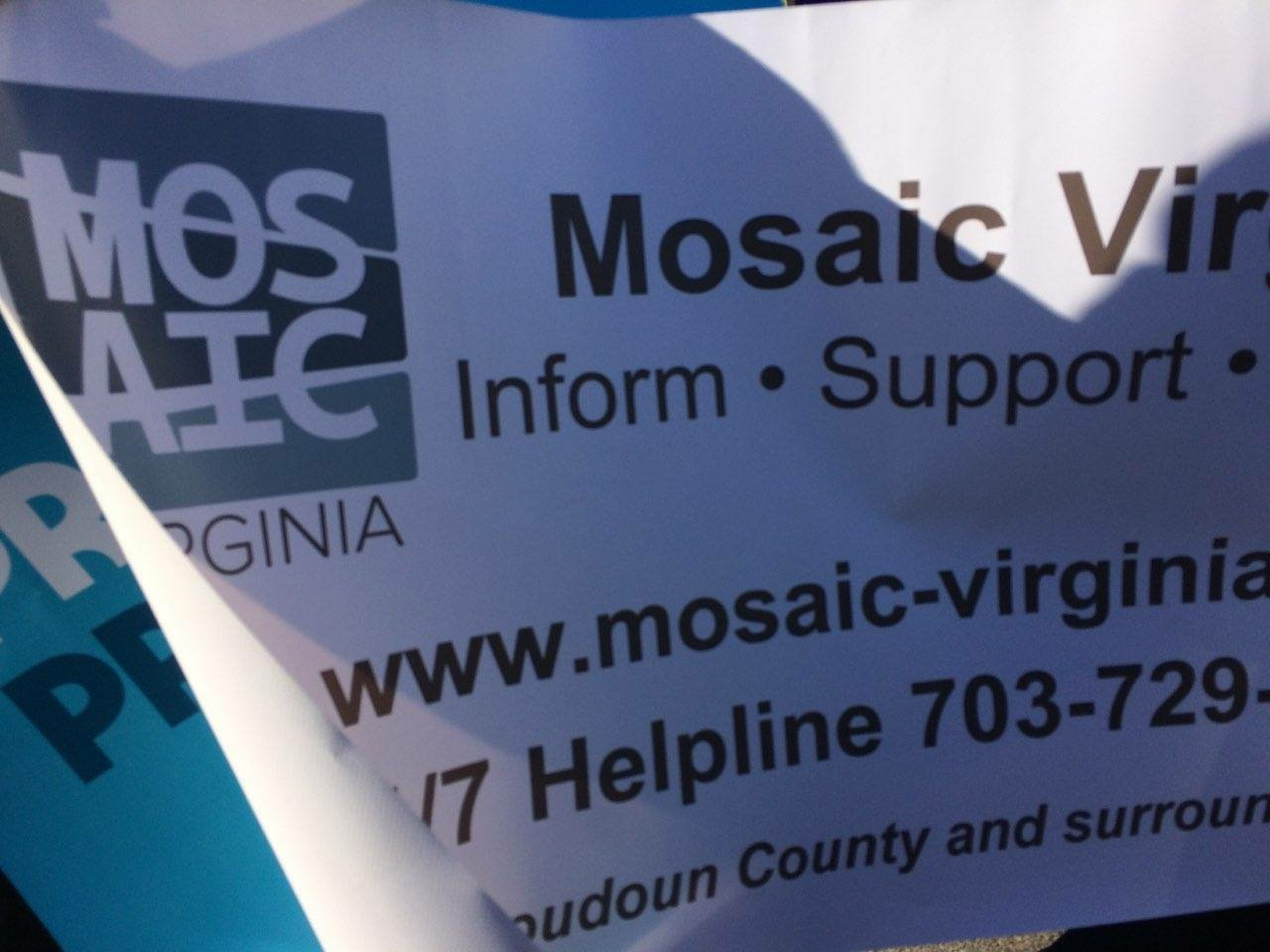 Mosaic-Virginia.org