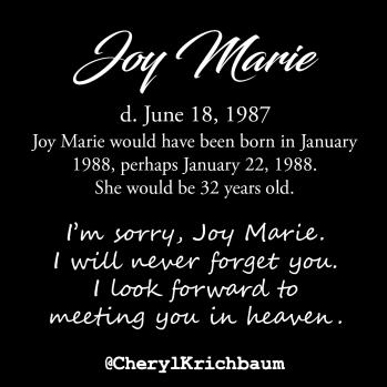 JoyMarie