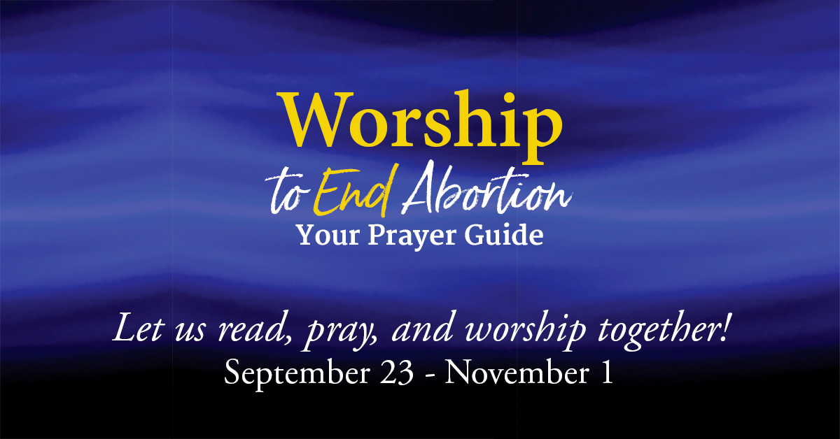 Praying for Wholeness from Washington,D.C.